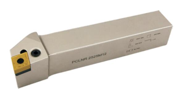 High Quality External Turning Tool PCLNR2525M12 for CNMG Series Insert