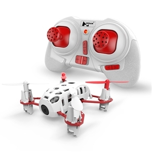 Hubsan H111C Con 720 P HD Cámara de Altitud Hold Modo Nano RC Quadcopter RTF 2.4 GHz