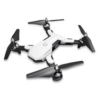 Cewaal Rolling 2.4Ghz Stable Gimbal 4CH 6 Axis Gyro Drone Hover 4CH 6 Axis Gyro Uav GPS One Key Landing
