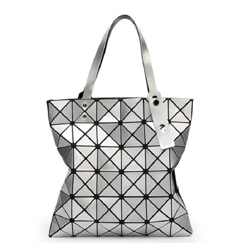 Bolsos de moda Geométrica Tipo Bolso de Las Mujeres Bolsos de Las Mujeres  de Gr