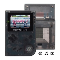 New Retro Game Console 32 Bit Portable Mini Handheld Game Players Built In 940 For Pokemon