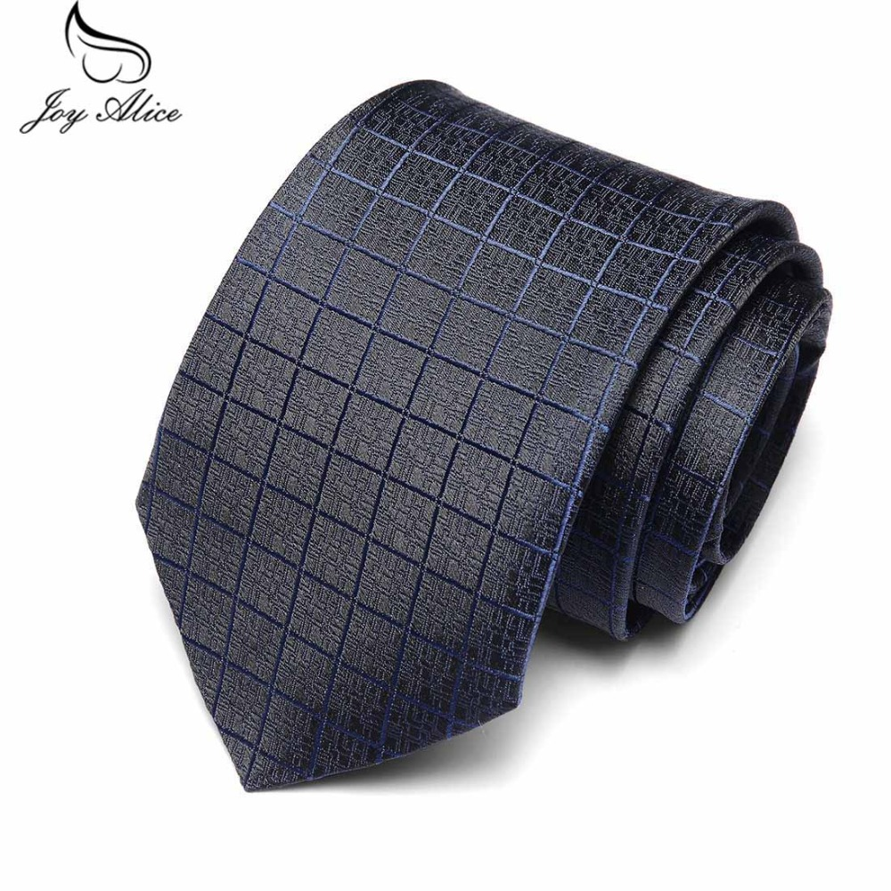 Plaid Striped Cotton Slim Tie Fashion Design New 7.5cm Ties For Men Wedding Necktie Paisley Corbatas Party Gravatas Neck Tie
