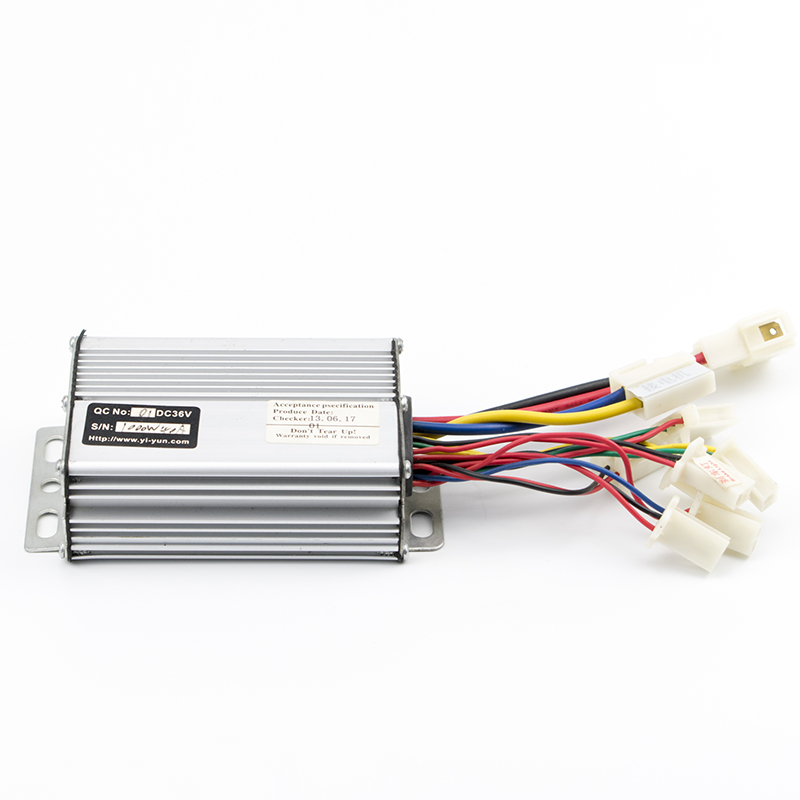 36V 48V 1000W 30A DC Brush Motor Controller Electric Bike Controller Speed Controller For Brushed Motor Electric Bicycle Parts