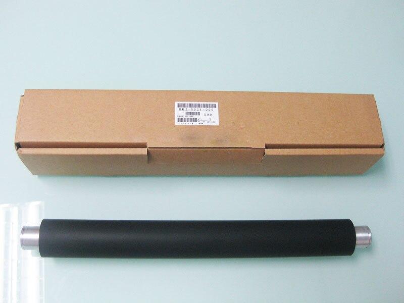 2 PCS RB2-5921-000 Lower Fuser pressure Roller for HP LaserJet 9000 9040 9050 Fuser Roller 100%high quality rb2 5948 000 compatible new for hp 9000 9040 9050 9050dn 9040dn 9050mfp 9040mfp upper fuser roller heat roller