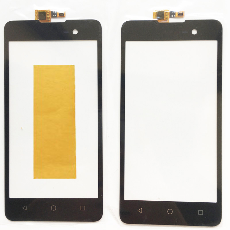 Phone Touch Screen For BQ BQS-5065 BQS 5065 Touch Sensor Panel Digitizer Glass Lens Touchscreen