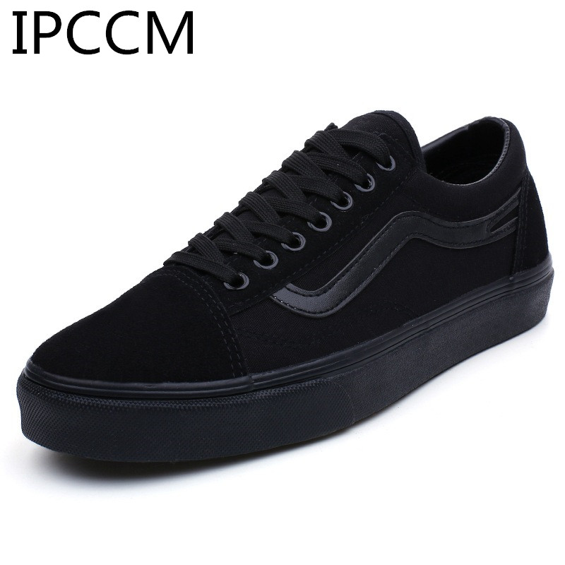 2019 Spring And Autumn New Canvas Strap Men's Flat Bottom Comfortable And Breathable Fashion Classic Korean Couple Shoes