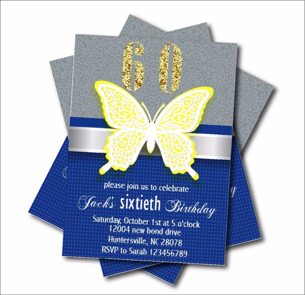 50//70th Birthday Wedding Anniversary 50//70 Years Blessed Banner Party Decoration