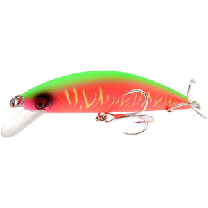 Image 5 - WLDSLURE Hot selling minnow 40g super sinking crank popper penceil bait good quality