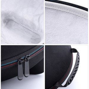 Image 5 - 2019 Yeni EVA Sert çanta kılıfı Kılıf Harman Kardon Oniks Studio 1, 2, 3, 4 kablosuz bluetooth Hoparlör için Ekstra Alan Fiş ve Kablolar