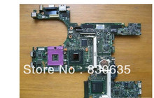 446904-001 laptop motherboard INT 965 6510B / 6710B 5% off Sales promotion, FULL TESTED,