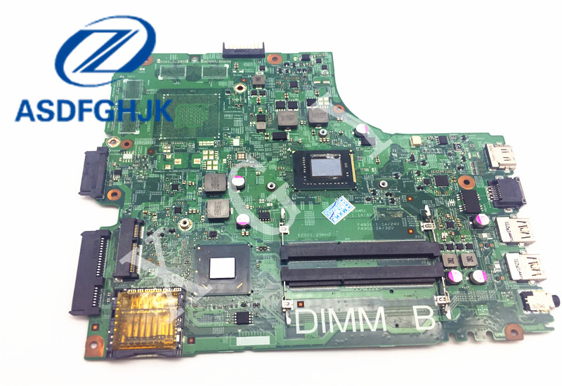 Laptop Motherboard 12204-1 pwb: 5J8Y4 For DELL 14R 3421 5421 Series Motherboard CN-05HG8X 05HG8X SR06Z DDR3 100% Test ok nokotion 5j8y4 cn 0pfpw6 0pfpw6 pfpw6 main board for dell inspiron 2421 3421 5421 laptop motherboard sr105 2127u gt625m works