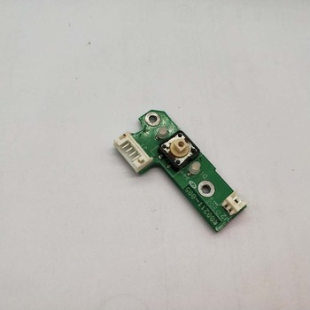 for Zebra LP2443 LP2844 Power Button BD 400211-005 image