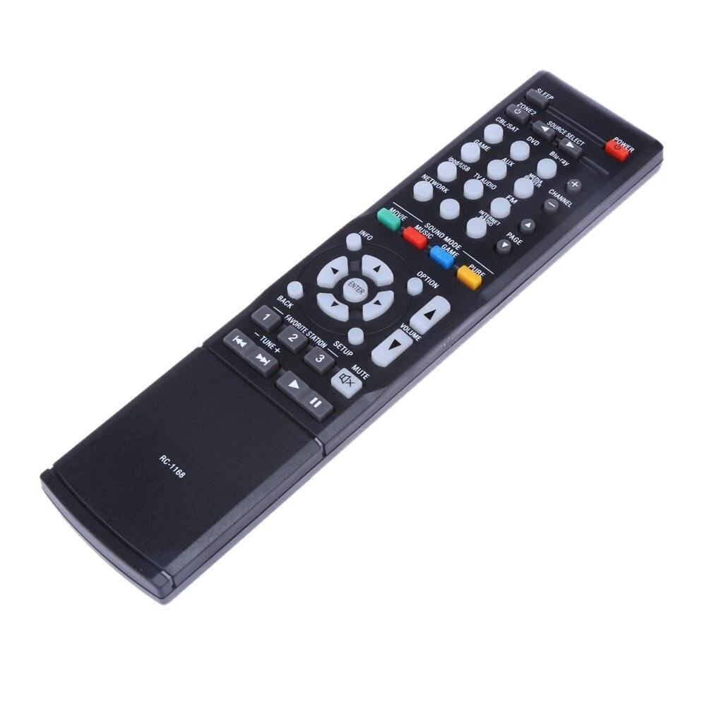 все цены на New Remote Control RC-1168 For DENON AVR1613 AVR1713 1912 1911 2312 3312 4312 4310 AV Receiver Power Amplifier
