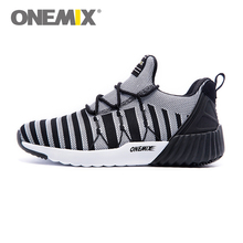 Original ONEMIX Newest Cheap Running Shoes for Men Warm Women Winter Sport Sneakers Thicken Tranier Jogging Athletic Free Ship