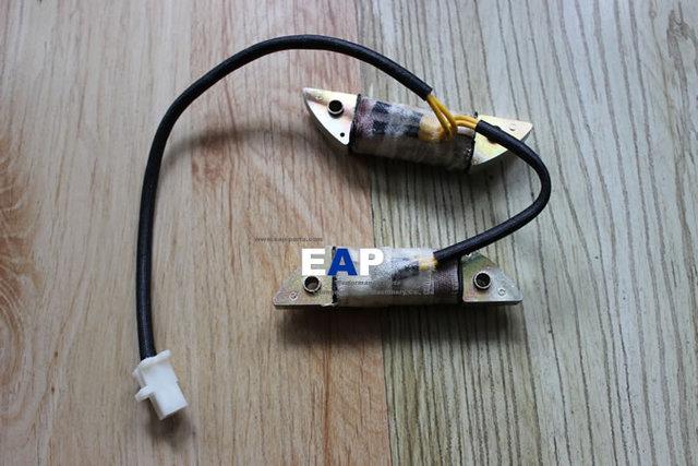 Lighting Coil(LAMP)(12V 50W) Assy Fit for Honda GX160 GX200 GX270