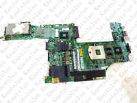 63Y1878 48.4CU06.031 for Lenovo thinkpad T510 laptop motherboard QM57 3100M DDR3 Free Shipping 100% test ok