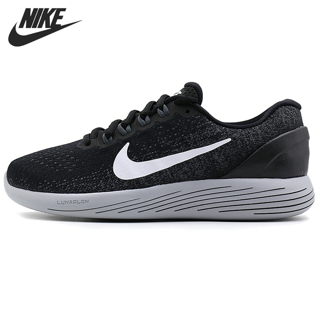 afb9663145dc Original New Arrival NIKE LUNARGLIDE 9 Women s Running Shoes Sneakers