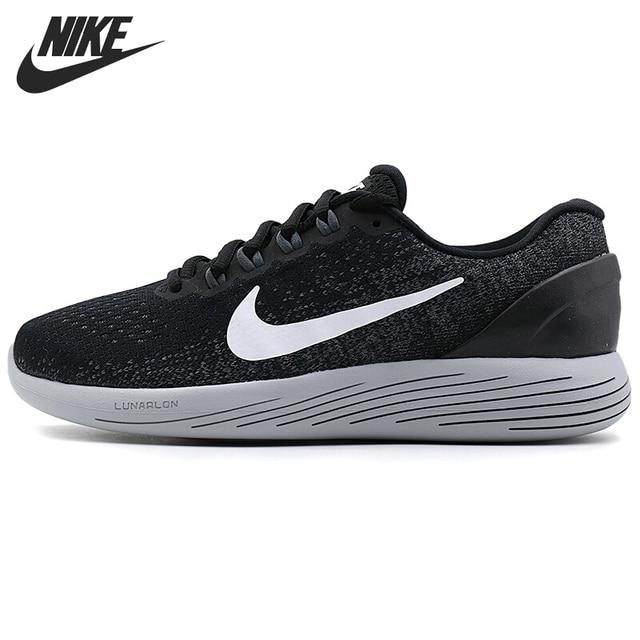 bf31a454f77 US $170.39 |Aliexpress.com : Buy Original New Arrival NIKE LUNARGLIDE 9  Women's Running Shoes Sneakers from Reliable women running shoes sneakers  ...