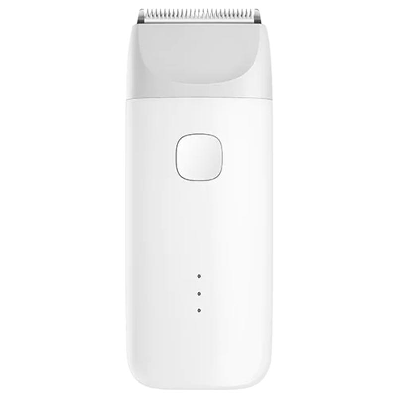 Xiaomi Mitu Usb Rechargeable sûr Ipx7 étanche électrique tondeuse à cheveux rasoir moteur silencieux pour enfants bébé hommes Mijia barbier
