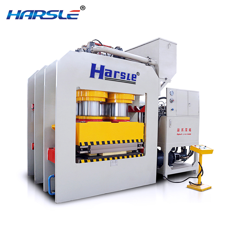 Hot Sale Y32 Series hydraulic press forming/ door embossing machine with good quality