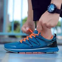 MVPBOY Men S Running Shoes Cheap Lightweight Sneakers Fun Run Mesh Air Mesh Breathable Fitness Shoes