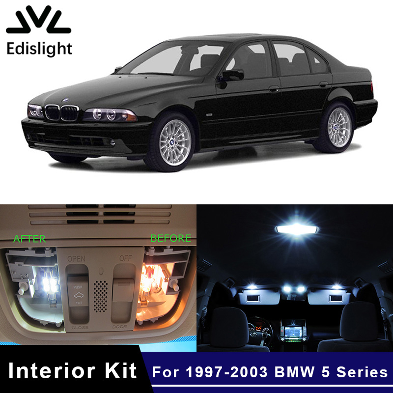 95-02 BMW Z3 Roadster Stop Tail Light Bulbs Rear Brake Lights 382 12v 21w