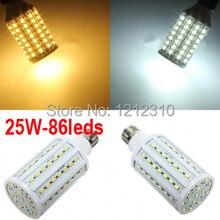 5730 Мозоли СИД 25 Вт E27 Лампы светодиодные Лампы светильники Точечные внутреннего освещения 220 В для дома kicthen Bombillas lampara CE, fcc, ROHS