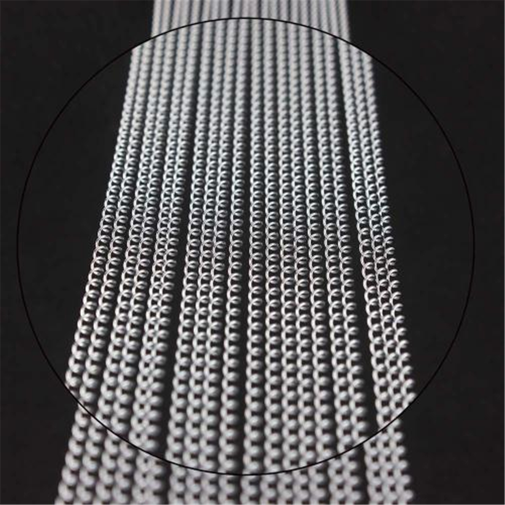 20 strengen staaldraad voor 14 inch snaredrum geschikt voor trommel - Muziekinstrumenten - Foto 4