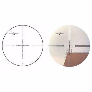 Image 5 - Free Shipping Vector Optics 4 16x 50mm illuminated Varmint 30mm Rifle Scope MP Reticle Long Range Target Sight for Prairie Dog