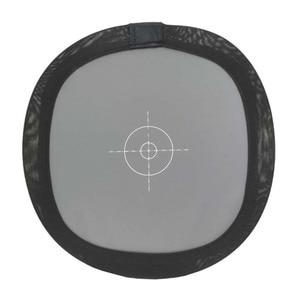"""Image 5 - FOTGA 12 """"18% Grau/Weißabgleich Karte Zwei Seiten Doppel Gesicht Fokus Bord für Foto ausrüstung"""