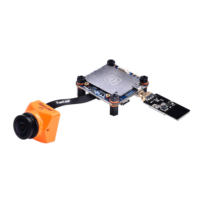 Image 5 - RunCam Split 3 Micro/ Nano Split mini 2 /Split 2S with Wifi FPV Camera 2MP1080P/60fps HD recording plus WDR NTSC/PAL Switchable-in Parts & Accessories from Toys & Hobbies