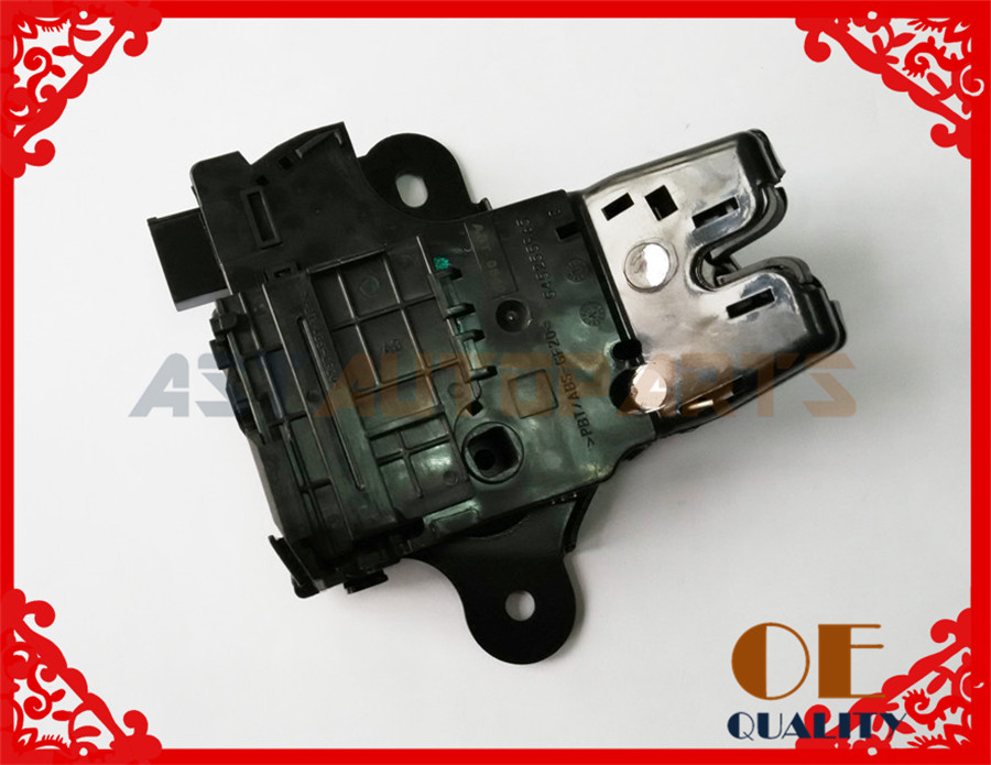 High Quality Trunk Lock Latch For Chevy Cruze Sonic Malibu Impala 13501988 13502463