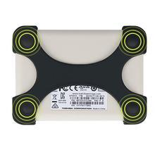 2,5 дюймов силиконовый X-type жесткий диск защитный Противоскользящий ударопрочный чехол