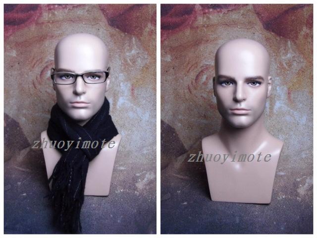 Жоғары сапалы Realistic Fiberglass Male Mannequin Dummy - Өнер, қолөнер және тігін - фото 2