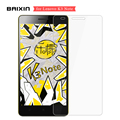 9H 2.5D Screen Protector For Lenovo K3 Note Premium Real Tempered Glass for Lenovo a7000 K3 note K50-T5 Protective Glass Film