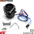 EPMAN - S Fake Dump Valve Electronic Turbo Blow Off Valve Blow Off Analog Sound BOV Switch EP-EBOVT01-FS