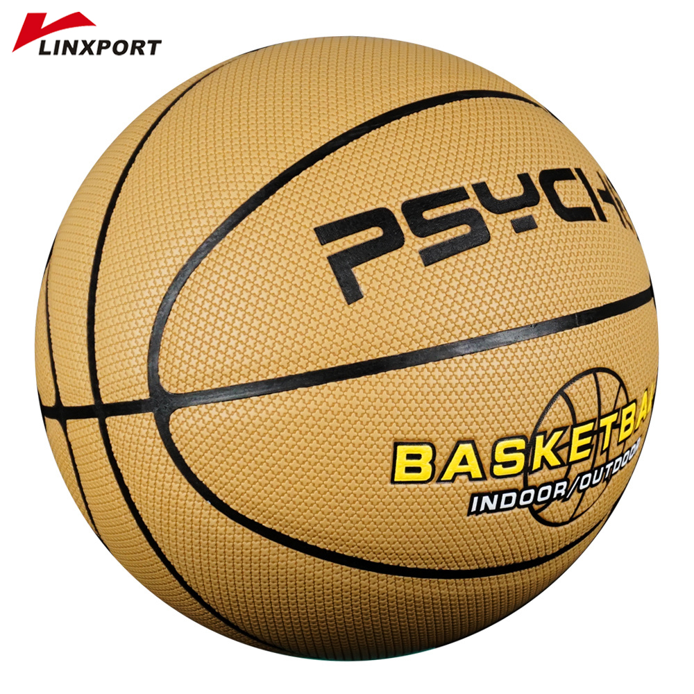 Size 7 Basketball PU Leather Basketball Premier Sweat Absorption Balls ZK Microfiber Basket Ball Basquete Match Training  Goal