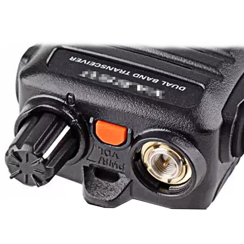 Купить с кэшбэком General Walkie Talkie YAESU FT-65R Dual Band 136-174 / 400-480MHz FM Ham Two-Way Radio Transceiver