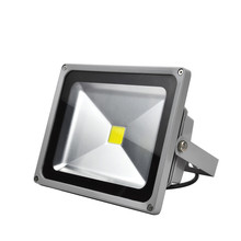 10pcs LED Flood Light 30W 3000LM IP65 AC 85-265V Proyector Refletor Led Floodlight projecteur led exterieur outdoor lighting