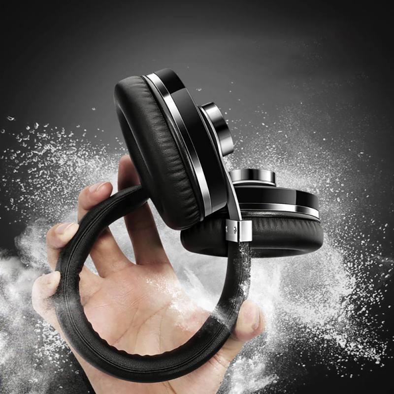 T9 CSR Binaural sans fil sport Bluetooth casque HIFI basse stéréo casque écouteur pour iPhone Xiaomi Huawei PC ordinateur portable - 2