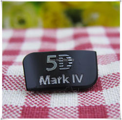 100% new original logo for EOS 5D Mark IV digital camera repair accessories