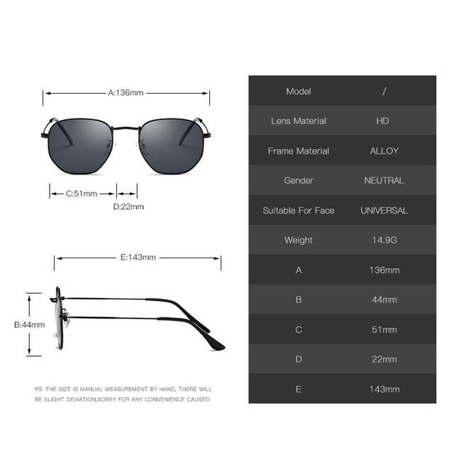 LeonLion 2019 Metal Classic Vintage Women Sunglasses Luxury Brand Design Glasses Female Driving Eyewear Oculos De Sol Masculino 8
