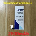 2800mAh Replacement Battery Use for iphone 4 iphone4 iphone 4G