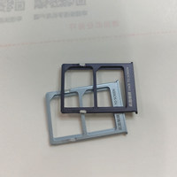 New SIM Card Slot Holder For Xiaomi Mi Note 2 Micro SD Card Slot Tray Socket Adapter Replacement Repair Spare Parts