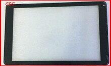 Para Prestigio MultiPad PMT3401_3G_C Wize 3401 3G pantalla táctil de la Tableta táctil digitalizador del Sensor Del panel Envío Gratis