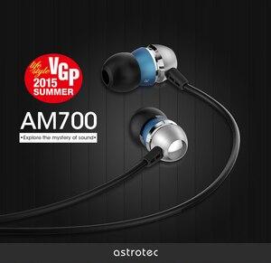 Image 2 - Astrotec auriculares internos HiFi AM700, dinámicos, estéreo, 3,5mm, para iphone, Huawei, VGP, verano, 2015