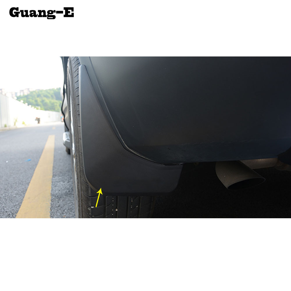 Aliexpress.com : Buy Car Cover Styling Plastic Fender Soft