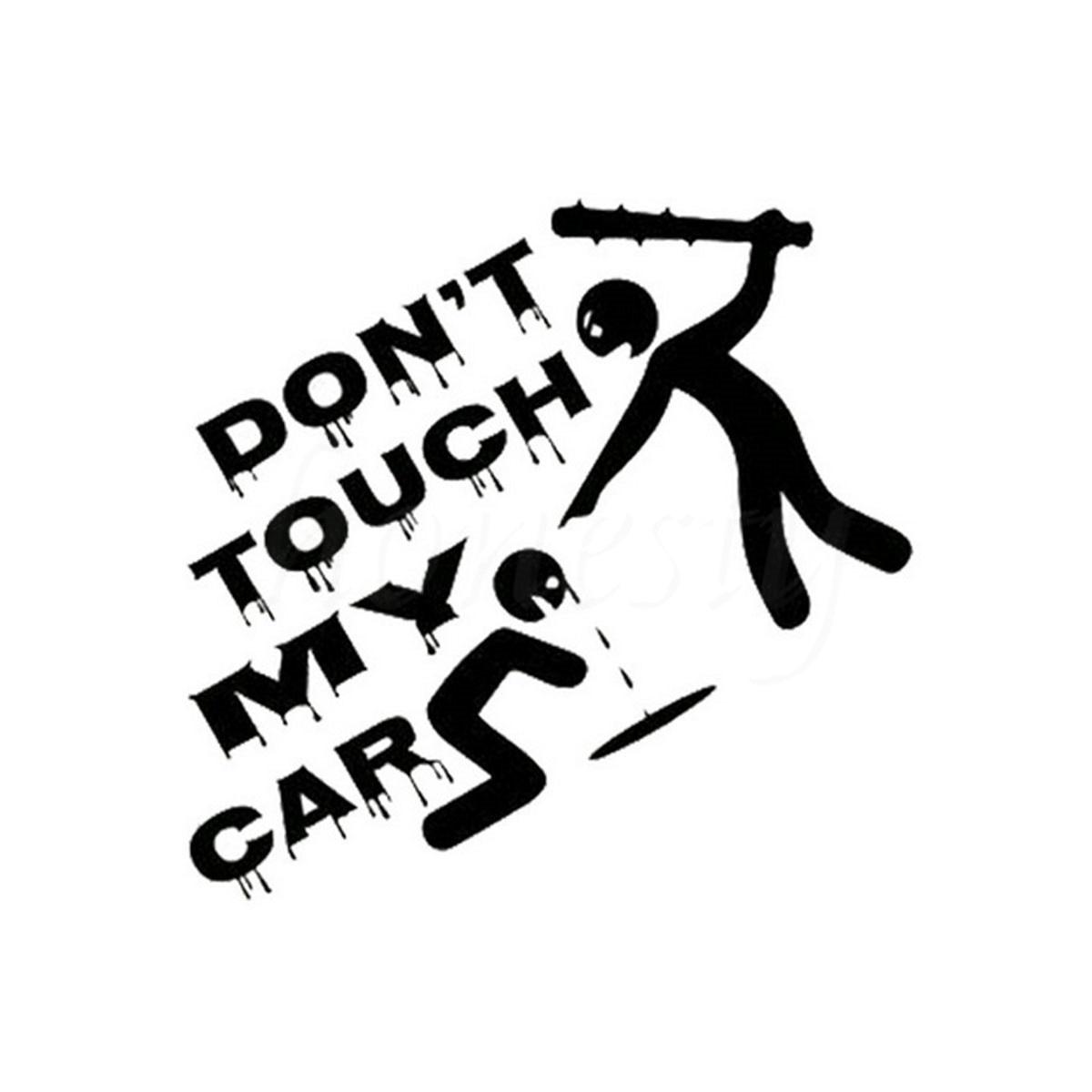 Touch A Car