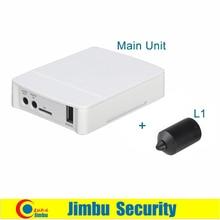 Dahua 2MP Covert Network Camera IP Camera suit IPC-HUM8230 Main Unit and Sensor Unit L1  and Sensor Unit L3 optional