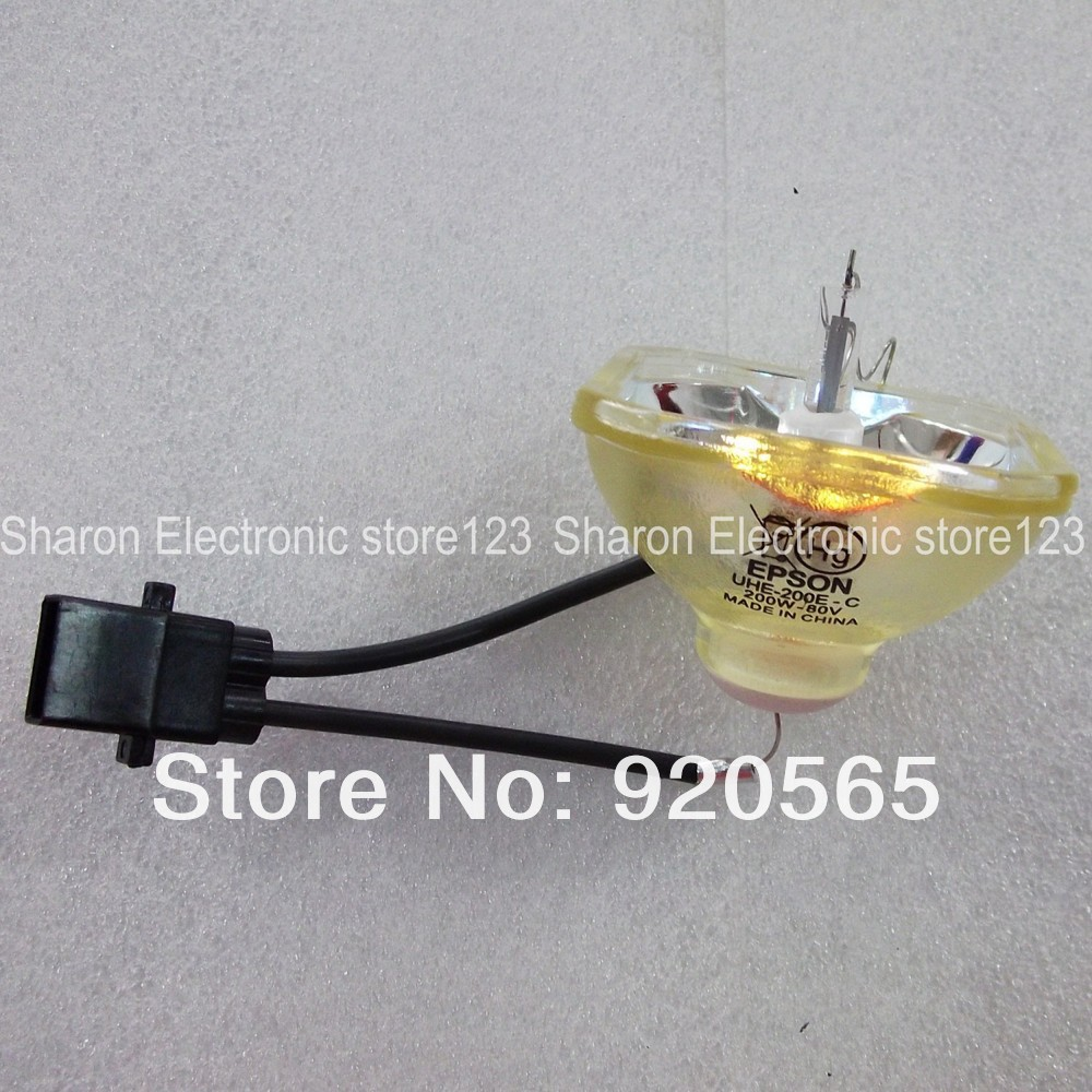 Projector bulb V13H010L49 ELPLP49 for EH-TW2800 TW2900 TW3000 TW3200 TW3500 TW3600 TW3800 TW4000 TW4400 HC8700UB Projector elplp49 replacement projector lamp with housing for epson eh tw2800 tw2900 tw3000 tw3200 tw3500 tw3600 tw3800 tw4000